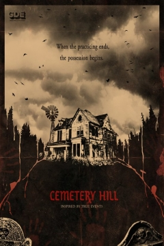 Poster Cemetery Hill