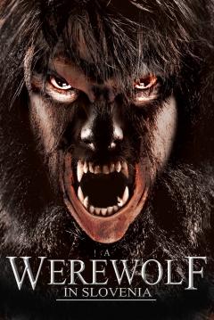 Poster A Werewolf in Slovenia