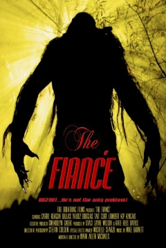 Poster The Fiancé