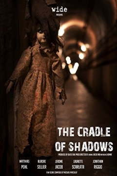 Poster The Cradle of Shadows