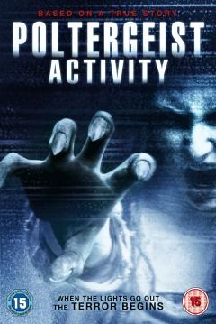 Poster Poltergeist Activity