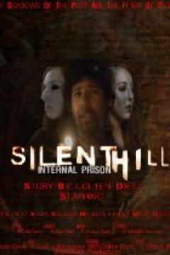 Poster Silent Hill Internal Prison