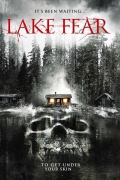 Poster Lake Fear