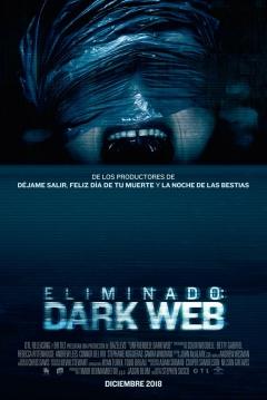 Poster Eliminado 2: Dark Web