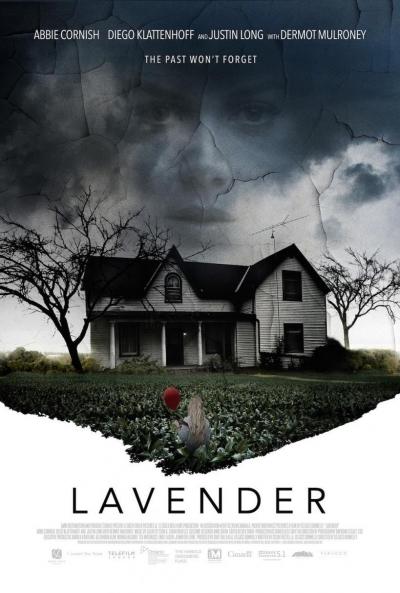 Poster El Misterio de Jane