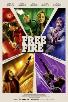 Poster Free Fire