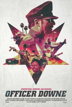 Poster Officer Downe