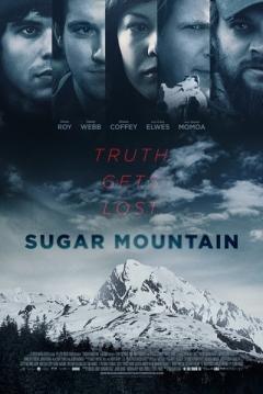 Poster Sugar Mountain