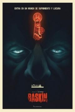 Poster Baskin