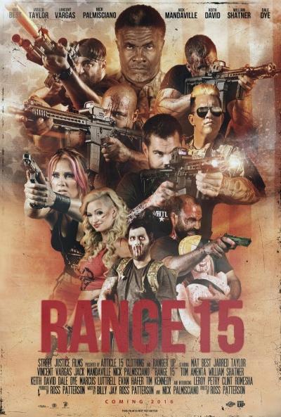 Poster Range 15
