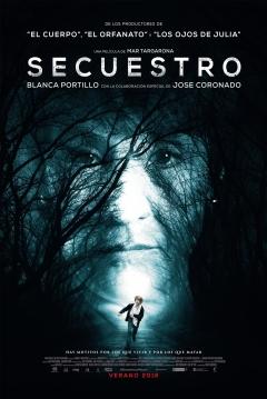 Poster Secuestro