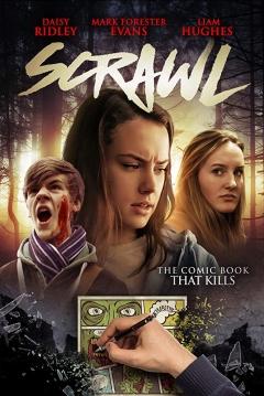 Poster Scrawl