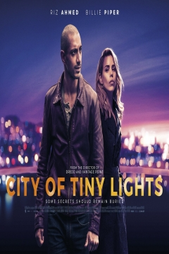 Poster City Of Tiny Lights