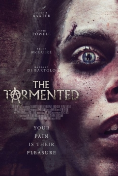 Poster The Tormented