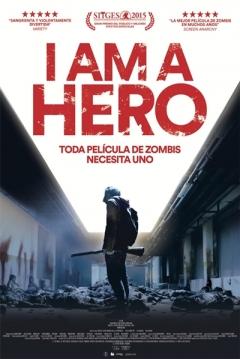 Ficha I Am a Hero