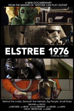 Poster Elstree 1976