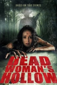 Poster Dead Woman´s Hollow
