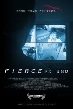 Poster Fierce Friend