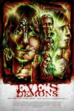 Poster Eve's Demons