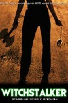 Poster Witchstalker