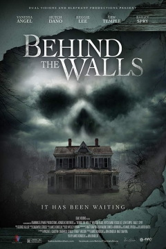 Poster Behind the Walls