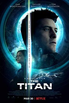 Poster Titan