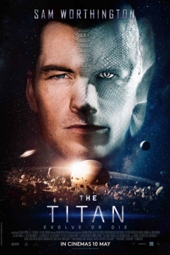 Ficha The Titan
