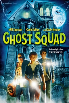 Poster Ghost Squad