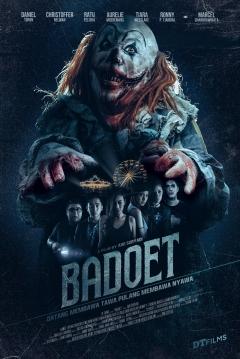 Poster Badoet