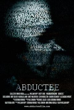 Poster Abductee