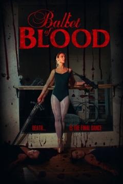 Poster Ballet of Blood