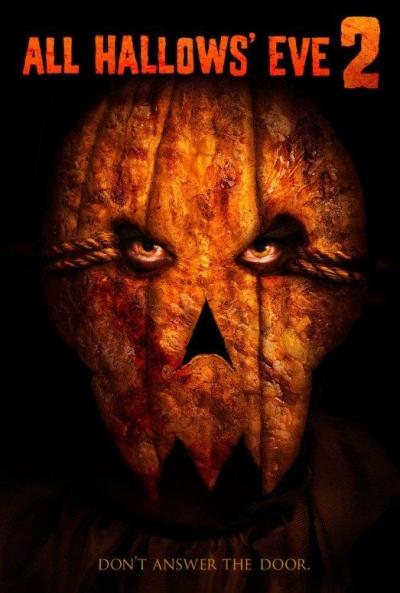 Poster La Víspera de Halloween 2