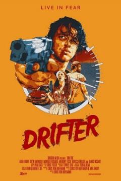 Poster Drifter