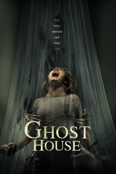 Poster Ghost House