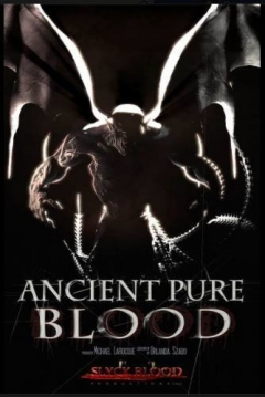 Poster Ancient Pure Blood