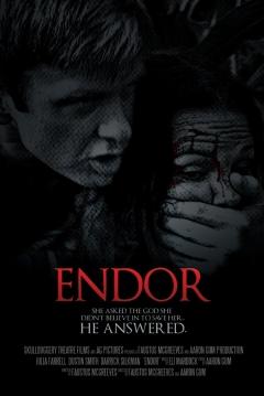 Poster Endor