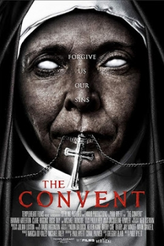 Poster The Convent