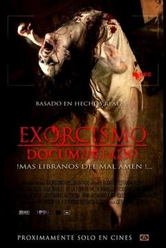 Ficha Exorcismo Documentado