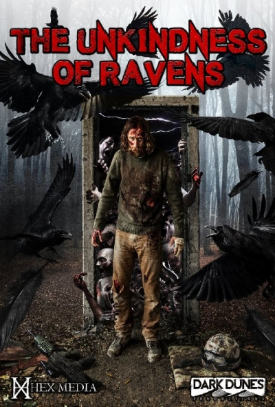 Poster The Unkindness of Ravens