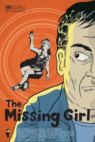 Ficha The Missing Girl