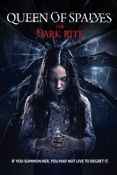 Poster Queen of Spades: The Dark Rite