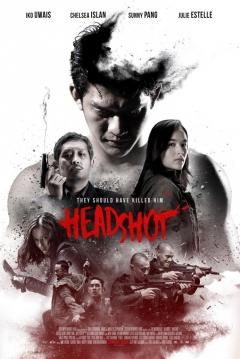 Poster Headshot