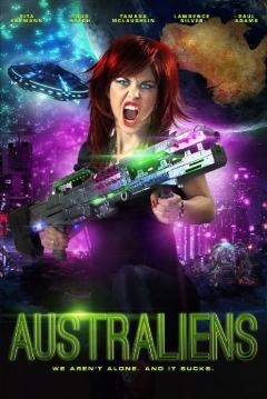 Poster Australiens