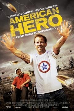 Poster American Hero