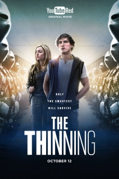 Poster The Thinning