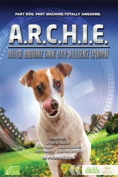 Poster A.R.C.H.I.E.