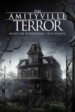 Poster The Amityville Terror
