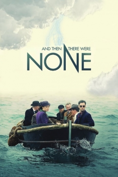Poster And then there Were None