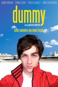 Poster Dummy