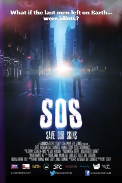 Poster SOS: Save Our Skins